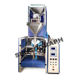 Sensograph Packaging Tea Powder Packing Machine