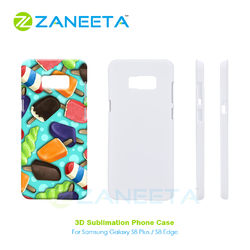 3D Sublimation Covers