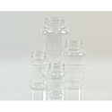 Clear Pharma PET Bottle