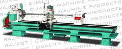 Thread Milling Machine