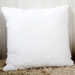 Sublimation White Cushion