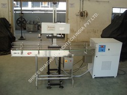 Cap Sealer Sealing Machine