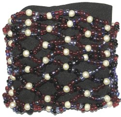 Paragon Bead Bag