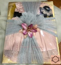 Box Rectangle Wedding Trousseau Packing