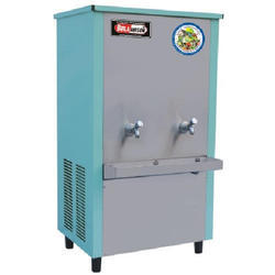 Double Tap Water Cooler ( 80 Litre)