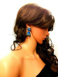 Terracotta Earrings The Latest Fashion Statement In Society