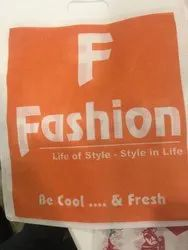 Non Woven Fashion D Cut Bag