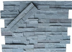 Kandla Grey  Stone Cladding