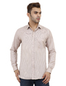 Mens Full Sleeves Plain Shirt