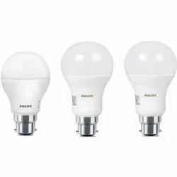 Aluminum Round Philips LED Bulb