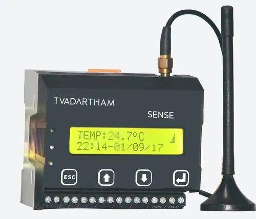 Temperature Alert System
