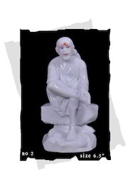 Shree Sai Baba Statue