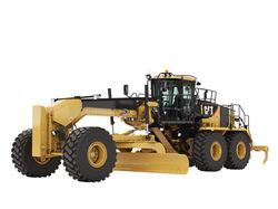 16M3 Motor Grader