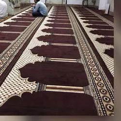 more Red Jani-namaz Carpets