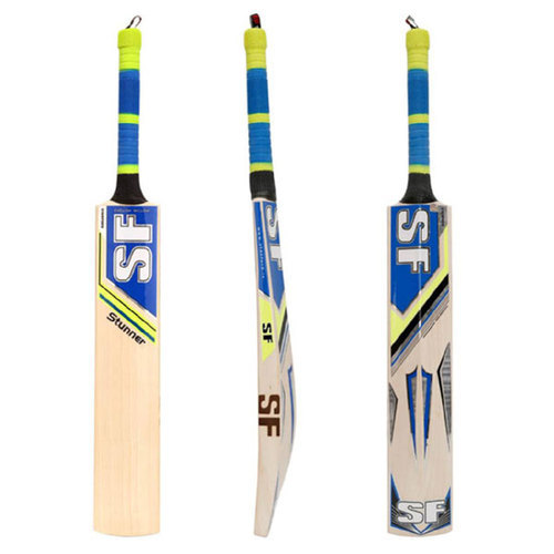 682a54291 Stanford Stunner English Willow Cricket Bat at Rs 8702  piece ...