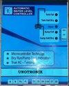 GSM Based Pump Control