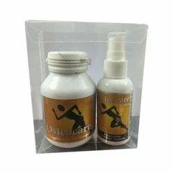 Osteocare Kit For Osteoarthritis, Prescription