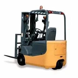 CPDS10 Three Wheels Battery Powered Forklift Truck