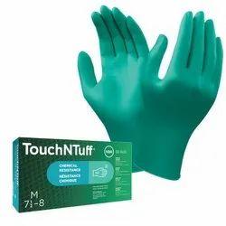 TouchNTuff 92-600 Ansell Hand Gloves