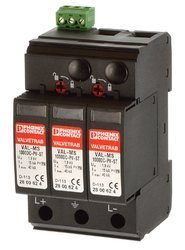 Three Phase Phoenix Contact Surge Protection Device DC SPD