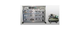Pneumatic Electro Pneumatic Trainer Equipment