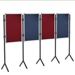 Pragati Systems Fixed-Type Exhibition Display Stand DBS-03