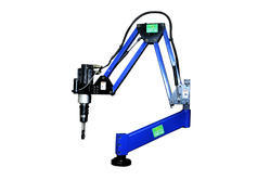 Robotic Arm Tapping Machine 36