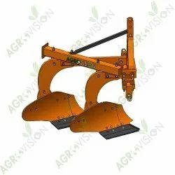 Agrovision Mould Board Plough - 2 Furrow