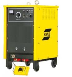 TIG  Welding Machine Buddy SSR 400T: ESAB