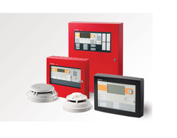 Fire Alarm System for Pharmaceutical Industry