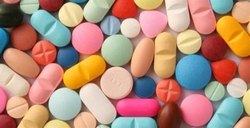 Diclofenac Sodium 50 Mg Paracetamol 325 mg Tablets