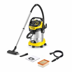 WD 6 Premium Karcher Vacuum Cleaners