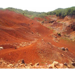 red mud at best price in india