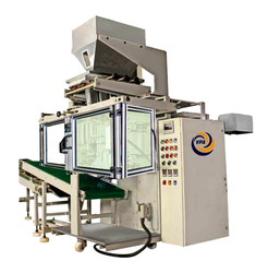 Multi Track Detergent Powder Packing Machine