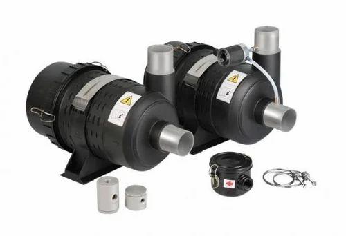 STF Vacuum Filters
