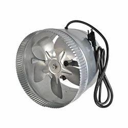 Duct Fan, 220 V, 1650 Rpm