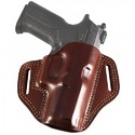 Unisex Leather Holster