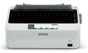 Black & White Epson Lq-310 Dot Matrix Printer, Paper Size: A1