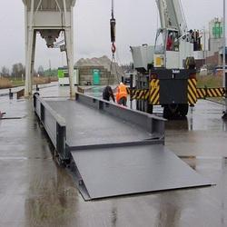 Weighbridge For Trucks