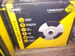 Videocon IP Cube Camera
