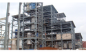 Automatic Palm Oil Refining Plant