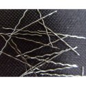 Stainless Steel Fibers
