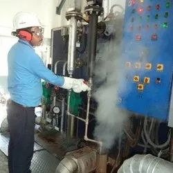 Boiler Operation Services