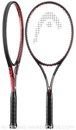 Head Tennis Racket Graphene Touch Prestige Pro 315g