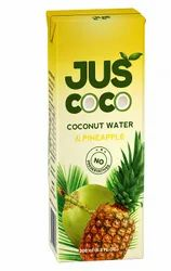 Juscoco Pineapple Coconut Drink