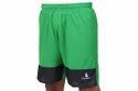 Polyester Printed Football-soccer Shorts