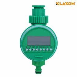 Klaxon Garden Water Timer