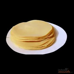 Salty Polythene Pouch Appalam Papad, Packaging Size: 100 Gram