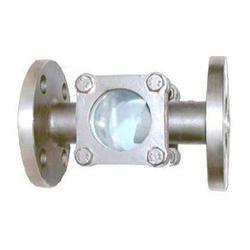 Drip Tube Sight Glass
