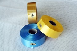 4s Double Bell Curling Ribbon 28 Mm x 40 Yard